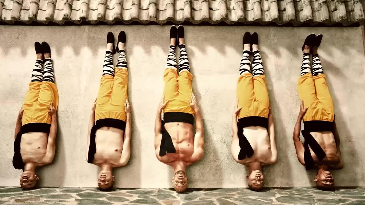 bet-at-home.com在线博彩 《Shaolin》