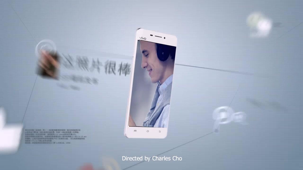 VIVO手机 《X5》